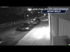 Philly Abduction caught on Camera