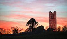 County Meath, Ireland.