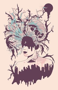 Curse of the Moon-Dipped Virgin  by Norman Duenas