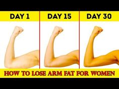 How to Lose Arm Fat & Get Quick Fat Loss Naturally at Home without Exercise