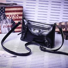 26.00$  Know more - http://aiia5.worlditems.win/all/product.php?id=32342350028 - Jumping Price Women Bags Genuine Leather Messenger Bag Fashion Casual Shoulder Bag Solid Soft Crossbody Bags bolsa feminina