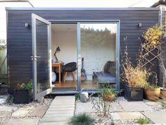 Construction, Patio, Windows, Garden, Outdoor Decor, Projects, Design, Home Decor, Building