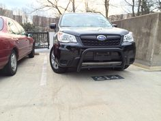 ('14+) Aries 2801 Bull Bar - Page 5 - Subaru Forester Owners Forum
