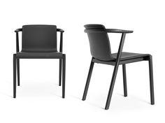 LEMA | Bailu - chair | design by Neri & Hu (2012)