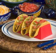Fancy - Taco Holder by Taco Tender