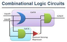 Introduction to Combinational #Logic Circuits #Education #MAKE #DIY #STEM
