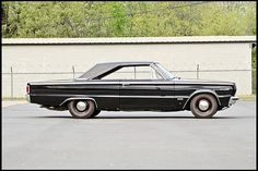 1967 Plymouth Belvedere II  426 CI, Automatic