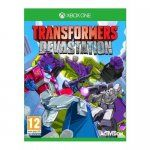 [Xbox One] Transformers Devastation - 7.95 - eBay/TheGameCollection