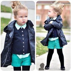 Criancas Moda