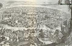 Armenios de Irán en España y Sudamérica en los siglos XVII y XVIII. Por Vartán Matiossián - Soy Armenio