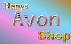 Avon Beraterin werden - Made by Hany Avon, Parfum Spray, Contrast, Neon Signs, 50 Euro, Shopping, Home Based Work, Earn Money, Advertising