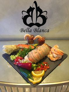 Happy Father's Day. Give Dad the best! Think of #BellaBlanca for your Birthday and Anniversary events. For Reservations Call - (818) 669-2222 www.bellablancanoho.com