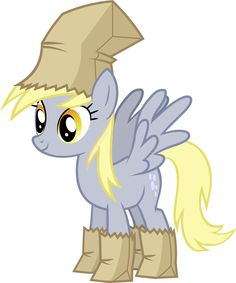 Derpy I love you