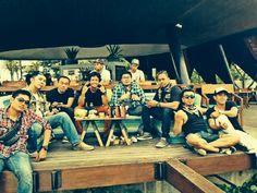 @Kemone Ogilvie beach club bali indonesia