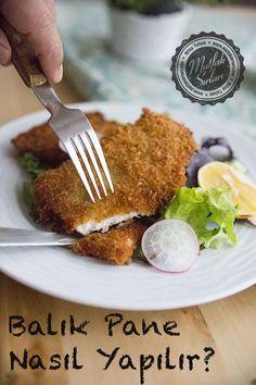 Balık Pane Nasıl Yapılır? nasıl yapılır ?  Tarifin püf noktaları, binlerce yemek tarifi ve daha fazlası...