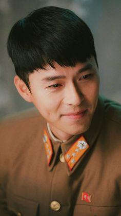 Crash Landing On You-Hyun Bin-Korean Drama-Subtitle Hyun Bin, Lee Hyun, Korean Star, Korean Men, Netflix, Korean Celebrities, Korean Actors, Hot Actors, Actors & Actresses