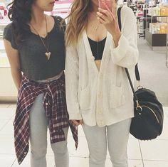When we go to the mall together! @SarahGismo123