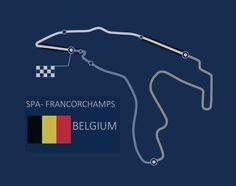Spa Francorchamps 2015 v2