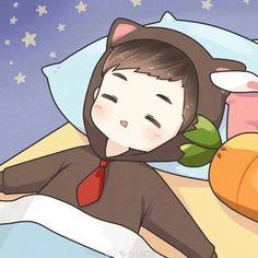Chibi Couple, Anime Love Couple, Cute Anime Couples, Couple Art, Kawaii Chibi, Anime Chibi, Your Name Anime, Leo, Matching Profile Pictures
