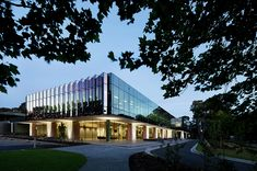 Gallery - The Clarence Reardon Centre / GHD Woodhead - 12