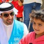 Un nouvel émissaire humanitaire assurera bientôt la promotion des opérations de soutien aux réfugiés du monde entier