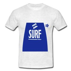 SURFBOARD tshirt