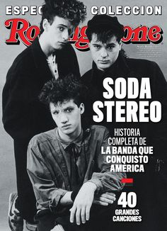 Soda Stereo the best argentinian rock band Soda Stereo, Smells Like Teen Spirit, 80s Aesthetic, Music Pics, Back To Reality, One Ok Rock, Black And White Aesthetic, Post Punk, Rare Photos