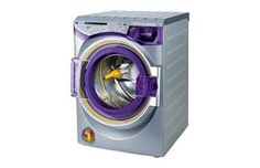 James Dyson - Washing machine