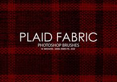 Pack contains 15 high qualityplaid fabric brushes, pixels size. Create professional visual effects for your art, illustrations or other projects in seconds! Pixel Size, Plaid Fabric, Photoshop Brushes, Visual Effects, Neon Signs, Free, Art Illustrations, Ps, Adobe
