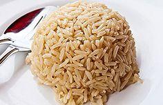 ¿Cómo preparar Arroz Integral? Receta fácil y deliciosa | Cocina