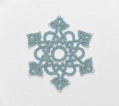Le Blog de Frivole: Orsi's Snowflake