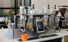 The Multimillion Dollar Quest To Brew The Perfect Cup Of Coffee | Fast Company | Business  Innovation