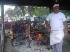 Argentina, steak
