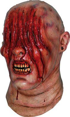 mascara de monstro de terror