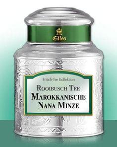 EILLES Frischtee Marokkanische Nana Minze 2 x 100 g