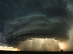 """Its on my bucket list to """"storm chase"""", not joking. Ohhhhh the pictures I will take."""