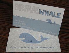 Si estás pensando en diseñar tu propia tarjeta de visita y estás cansad@ de ver esas plantillas serias y demasiado parecidas unas de otras, quizás s
