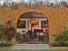 Nututun Palenque, Chiapas