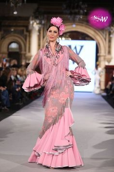 Sari, Victoria, Dance, Flamenco Dresses, Formal Dresses, Rose, Inspiration, Fashion, Dance Costume