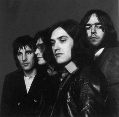 The KINKS  1971