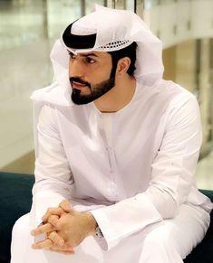 Arab Men Fashion, Mens Fashion, Boys Beard Style, Thobes Men, Dubai, Mr Perfect, Charming Man, Boys Dpz, Indian Man