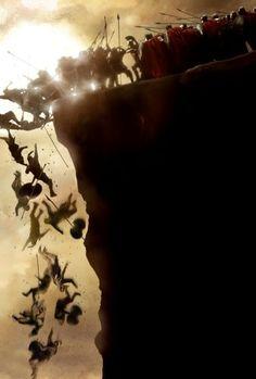 300 [Hi-Res Textless Poster] by PhetVanBurton on DeviantArt 300 Movie, Spartan Tattoo, Reaper Tattoo, Spartan Warrior, Game Of Thrones Tv, Streaming Movies, Hd Streaming, Hd Movies, Tattoo Ideas
