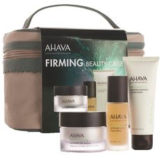 AHAVA® USA - Extreme Face Beauty Case  http://www.ahavaus.com/extreme-night-treatment-limited-1716
