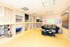Our huge range of window coverings