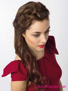 36 Best Flechtfrisuren Images On Pinterest