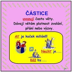 ČÁSTICE Months In A Year, Classroom Activities, Phonics, Montessori, Worksheets, Homeschool, Language, Teaching, Education