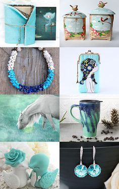Sky blue by Cami on Etsy--Pinned with TreasuryPin.com