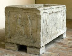Hope Chest, Storage Chest, Roman, Furniture, Home Decor, Sculptures, Decoration Home, Room Decor, Home Furnishings