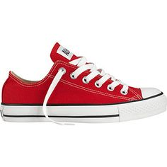 Converse Chuck Taylor All Star Canvas Low-Cut