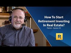 How To Start Retirement Investing In Real Estate? - http://www.sportfoy.com/how-to-start-retirement-investing-in-real-estate/